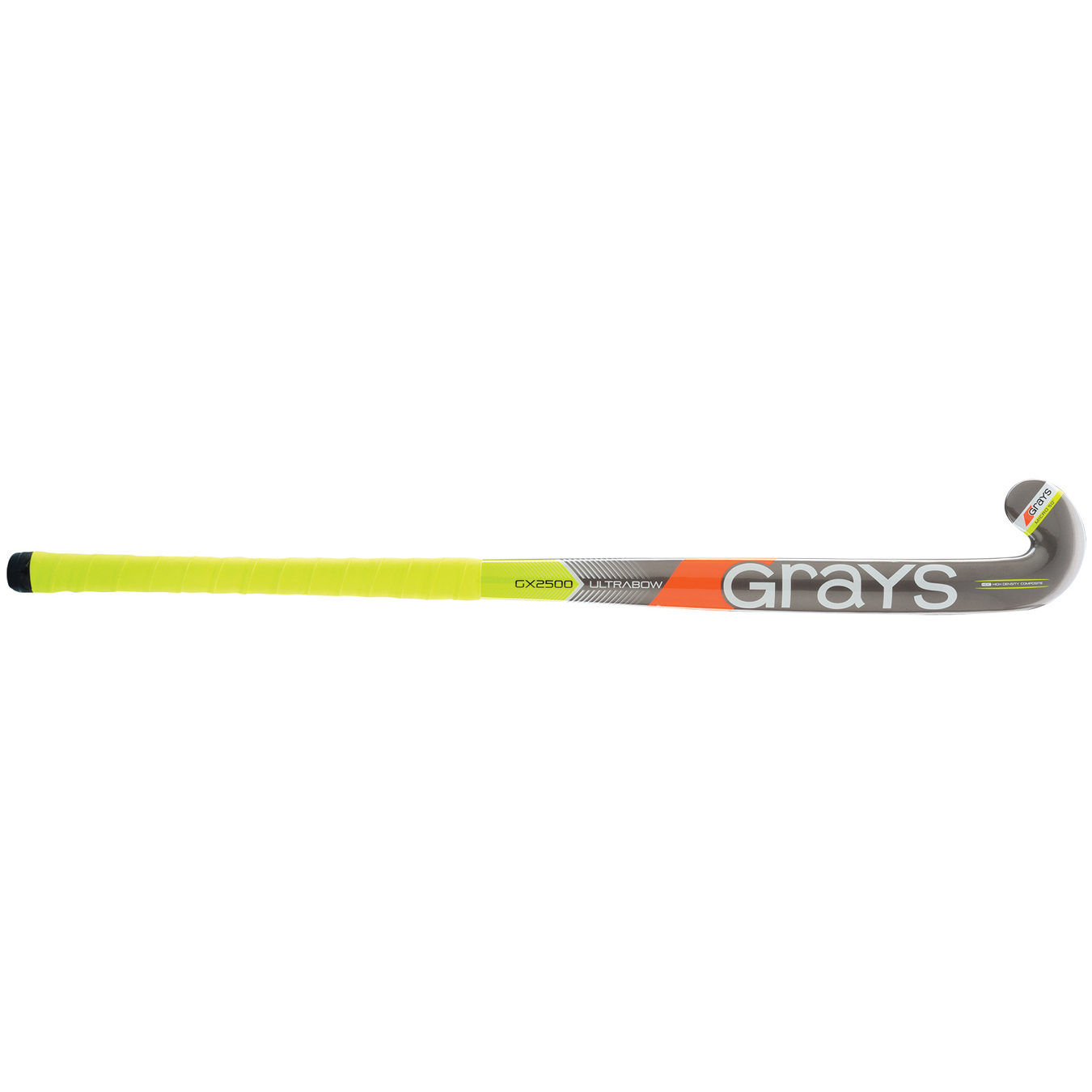 Junior kunstof hockeystick Grays GX2500 Ultrabow