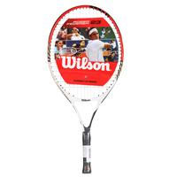 Wilson Federer junior
