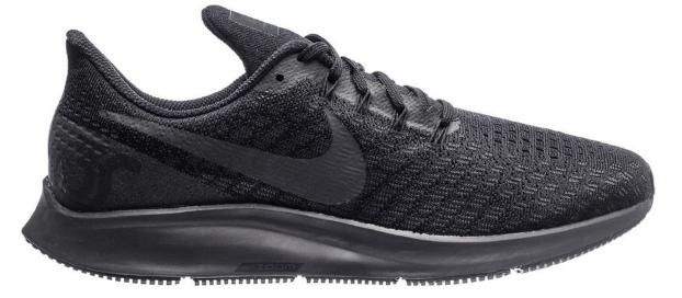 Zwart herenschoen Nike Air Zoom Pegasus - 942851-002