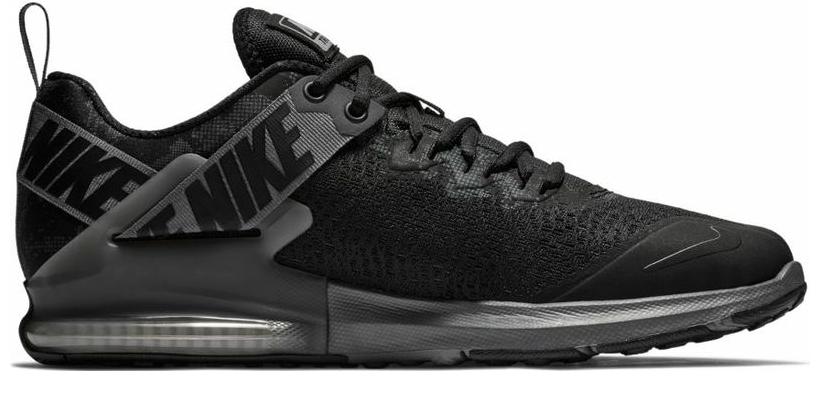 Zwarte heren schoen Nike Domination TR 2 - AO4403-002