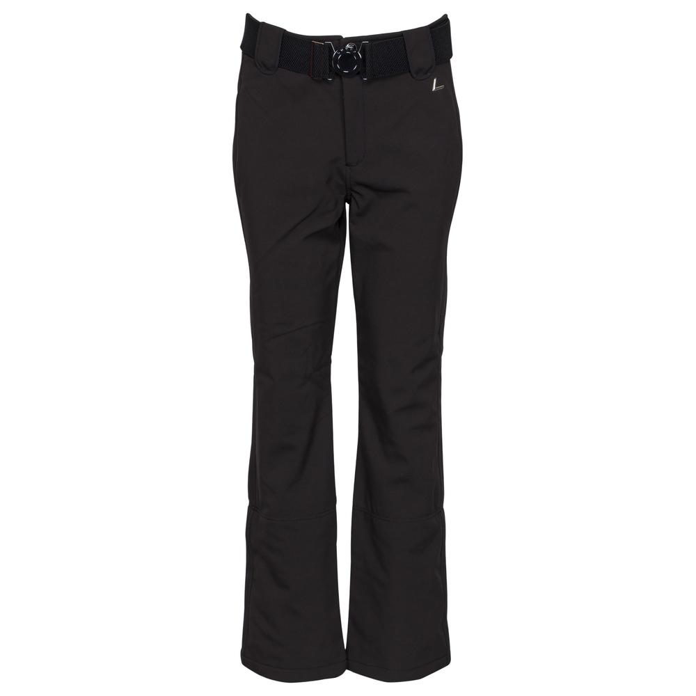 Zwarte dames ski-broek Luhta - Salme