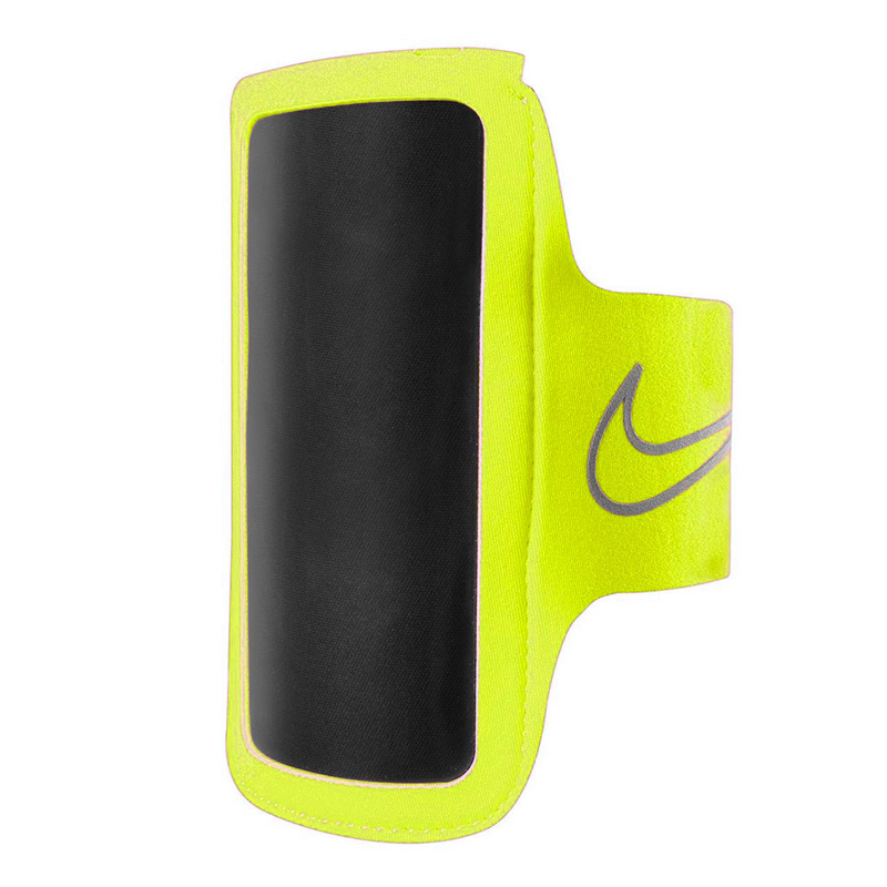 Gele armband - Nike - lightweight Arm Band