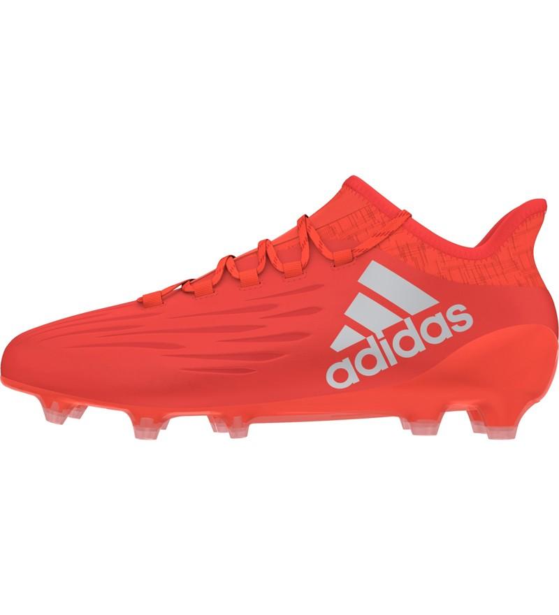 new concept d4e52 82433 Oranje Voetbalschoen Adidas X 16.1 FG S81940