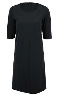Zwarte dames jurk Penn&Ink - BSCN076S17pre