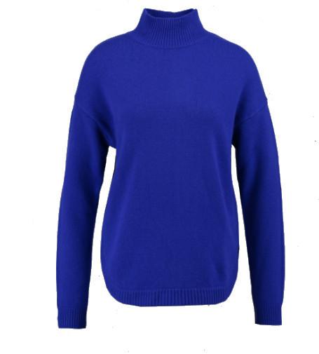 Blauwe dames coltrui Garcia - K70041/151