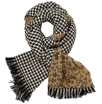 Dubbelzijdig geprinte sjaal Maison Scotch - 147502