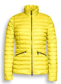 Gele dames jas Reset - 114 yellow