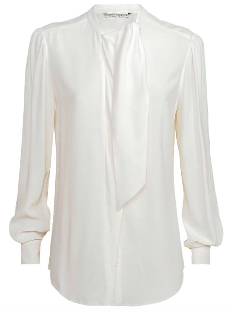 Witte dames blouse - Summum - 2s2280-10962 - 191