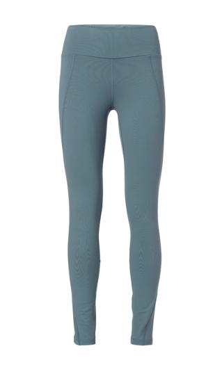 Blauwe dames legging - YAYA - 125926-011