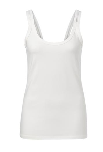 Witte dames top - YAYA - 191948-011