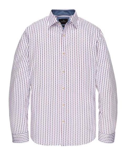 Gestreept heren overhemd - Vanguard - VSI201210 - 7003