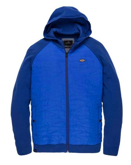 Blauw heren vest - Vanguard - VKC201362 - 5075