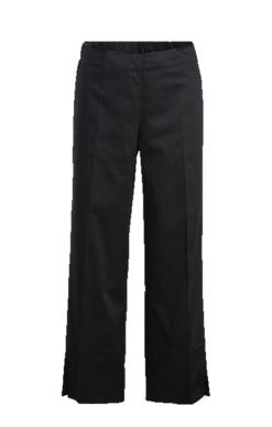 Zwarte dames broek - Summum Woman - 4s1896-11119 - 990