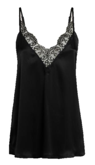 Zwarte dames top - Summum Woman - 2s2394-11111 - 990