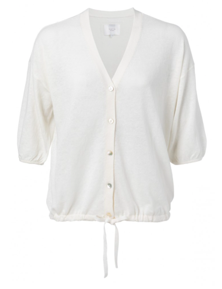 Witte dames top - YAYA - 101064-013 - 99691
