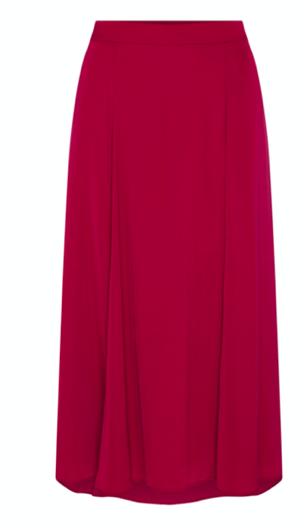 Paarse dames rok - Fabienne Chapot - Megan skirt - parrot purple