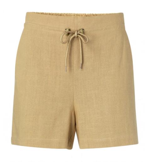 Bruine dames short - YAYA - 123157-020