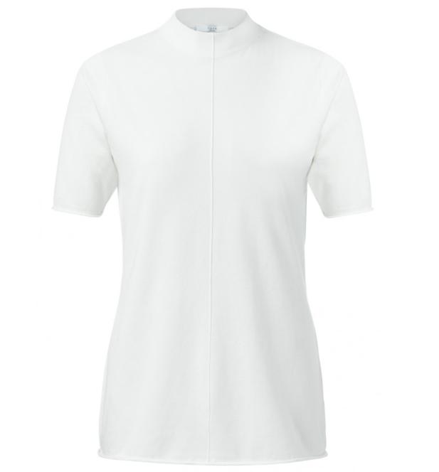 Witte dames top YAYA - 1000328-021