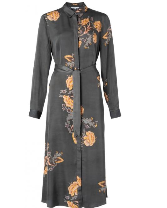 Geprinte dames jurk YAYA - 1801267-021