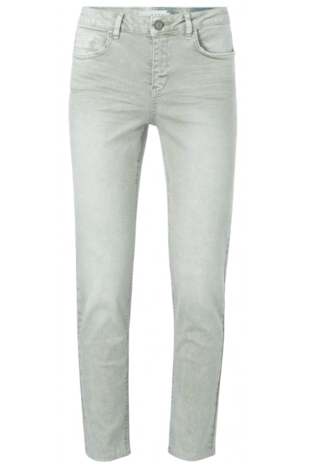 Grijze dames jeans YAYA - 1201201-021