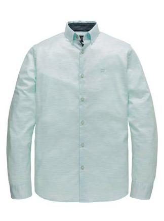 Groen heren overhemd - Vanguard - VSI207246 - 6059