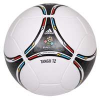 Adidas Euro 2012 OMB top match ball