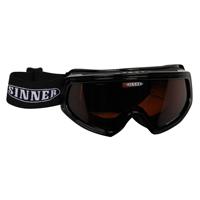 Sinner Visor II OTG black double orn