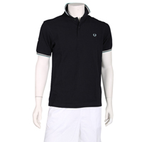 Fred Perry Twin Tipped 510