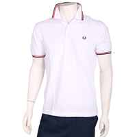 Fred Perry Twin Tipped 748