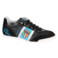 Pantofola Fortezza neon low