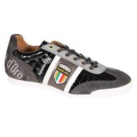 Pantofola Fortezza black
