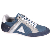 Le Coq Sportif Auxerre low dress blues