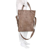 Fred de la Bretoniere Shabbies Bag Tribe Barly
