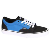 Vans Kress black/blue