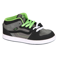 Vans Edgemont black/charcoal/green