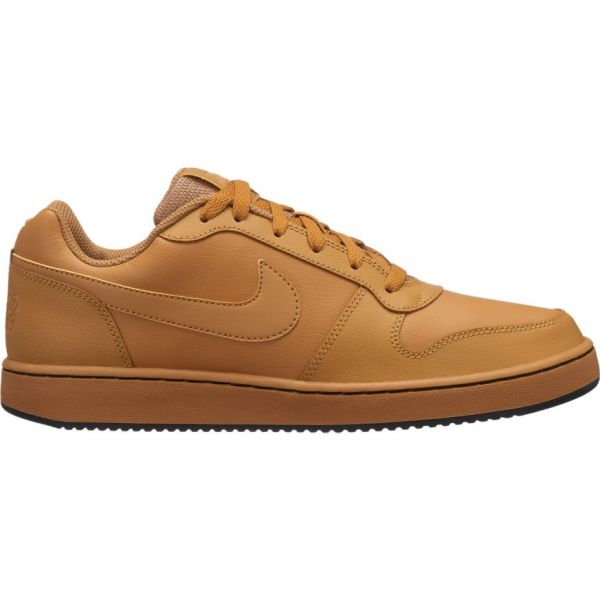 Bruine herenshoenen Nike Ebernon Low - AQ1775 100
