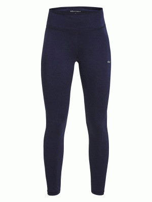 Donkerblauw dames tight 7/8 - 271208