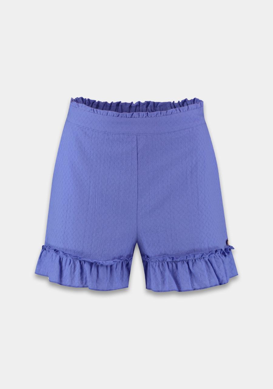 paarse dames short - Harper & Yve - SS21x112 donna
