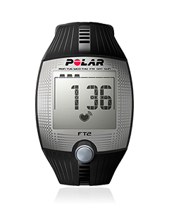 Polar FT 2