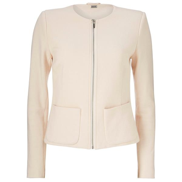 Poeder kleurig jacket Gustav 18152 1372