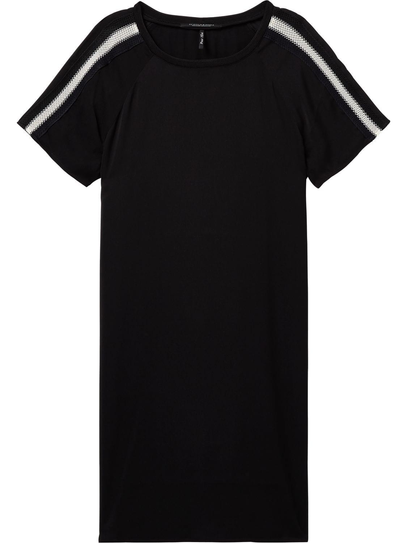 Zwarte dames jurk Maison Scotch - 143460