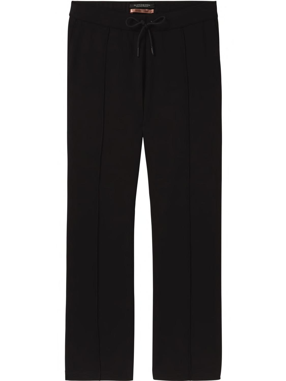 Zwarte dames broek Maison Scotch - 144036