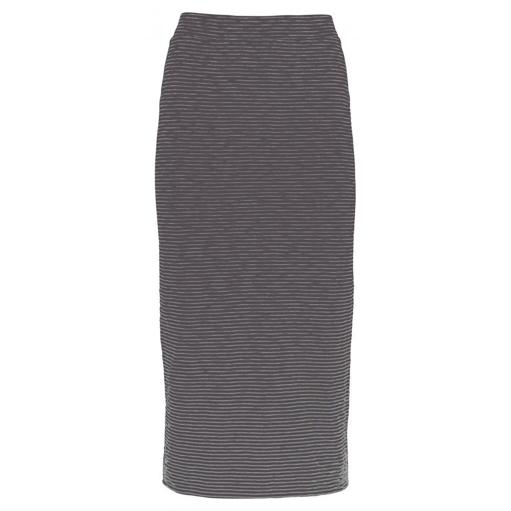 YA YA 044241611 Jersey skirt