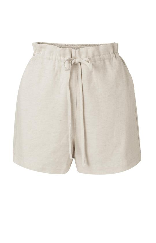 Zand dames short korte broek - Ya Ya