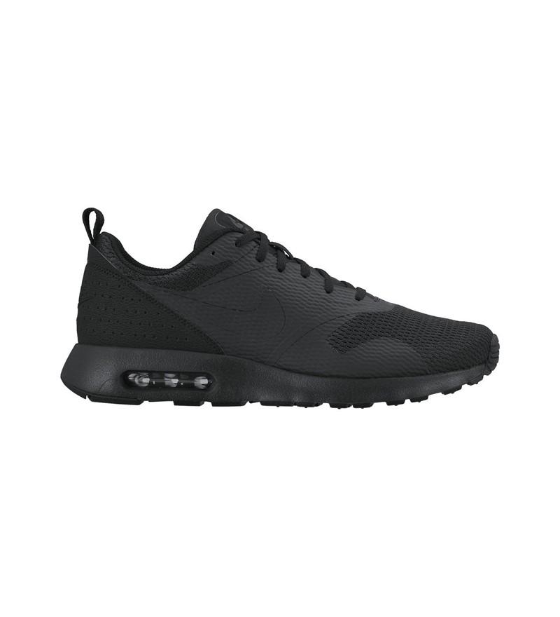 Zwarte heren sneaker Nike air max tavas