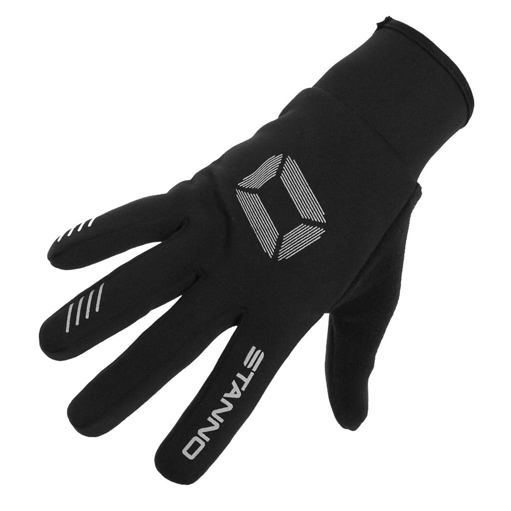 Zwarte handschoenen Stanno - 499202 Stanno Player Glove