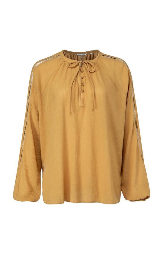 Gele blouse - Ya Ya - 61143