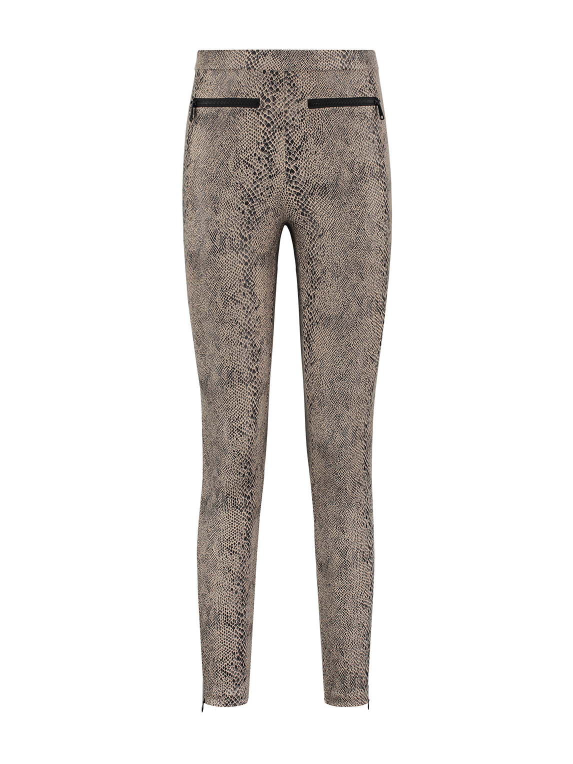 Geprinte dames legging Nikkie - Nancy Legging - N2-651 1905 5506