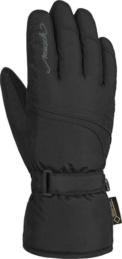 Zwarte dames handschoenen Reusch - Natalie