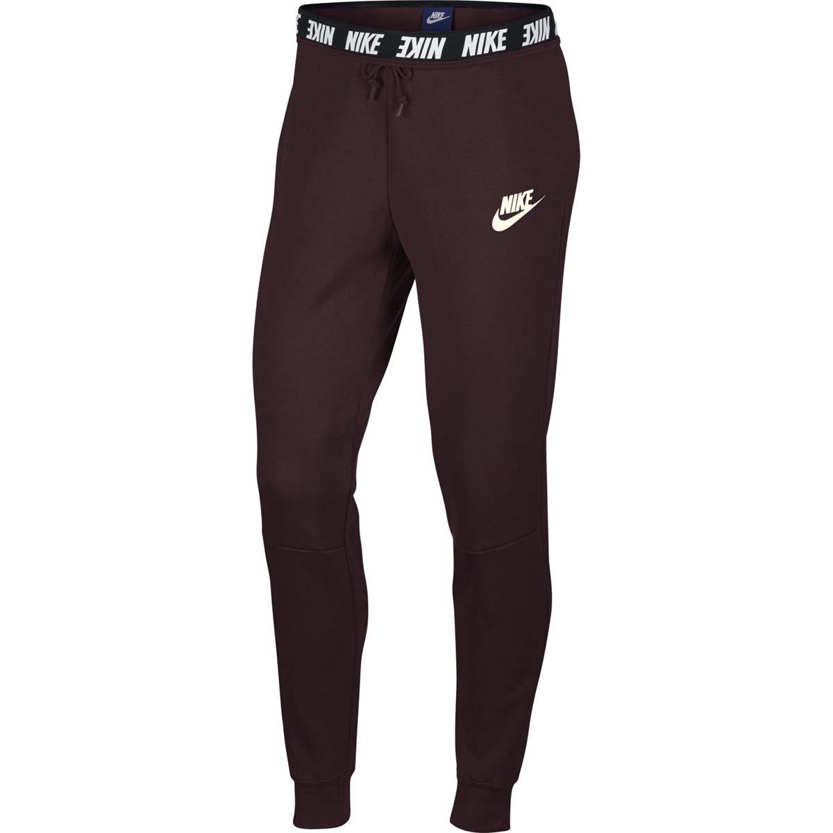 Bordeaux dames joggingbroek Nike - W NSW AV15 PANT